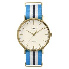 ซื้อ Timex นาฬิกา รุ่น Weekender Fairfield Blue