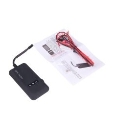 ราคา Tk110 Realtime Gsm Gprs Gps Tracker Car Vehicle Bike Location Locator Fantastic Intl