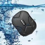 ซื้อ Tkstar อุปกรณ์ติดตาม Gps Tracker Tk905 Locator สำหรับรถยนต์ ด้วยพลังแม่เหล็กที่สแตนด์บายยาวนาน ใหม่