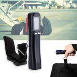 ขาย Tml เครื่องชั่งน้ำหนัก เครื่องชั่งกระเป๋า ดิจิตอล แบบพกพา Electronic Lcd Luggage Scale 40Kg 10G Black ราคาถูกที่สุด