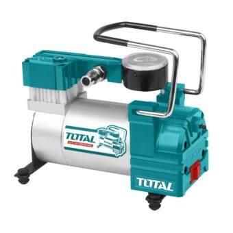 Total ปั๊มลมมินิ 12 โวลต์ ชนิดเสียบในรถยนต์ รุ่น TTAC1401 ( Mini Air Pump )