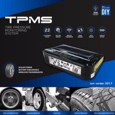 ราคา Tpms รุ่น Solar Cell Console Display By Autolifttech ใหม่