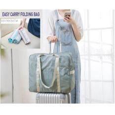 ซื้อ Travel Bag กระเป๋าเดินทางพับได้ สวย คุณภาพดี Intrend 2018 ถูก ใน กรุงเทพมหานคร