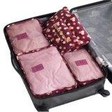 ขาย Travel Luggage Clothes Classification Finishing Storage Bag Set For Suitcase Clothing Sorting Organize Bag Intl ถูก ใน จีน