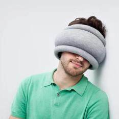 ขาย Travel Pillow Sleep Anywhere On Airplanes Cars Camping Dorm Rooms In The Office Or At Home Ultra Soft Neck Pillow Reading Pillow Unbranded Generic เป็นต้นฉบับ