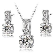 ซื้อ Trusty ชุดเครื่องประดับ Jewelry Gift Set Princessiii 0883 ออนไลน์