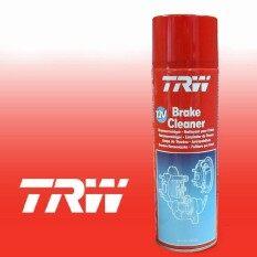 ราคา Trw Brake Cleaner สเปรย์ทำความสะอาดเบรค Pfc105 สำหรับจานเบรกรถทุกรุ่น Trw ออนไลน์