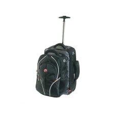 Twilight กระเป๋าเดินทาง มหัศจรรย์ Swiss Gear สีดำ ใหม่ล่าสุด
