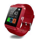 ซื้อ U Watch Bluetooth Smart Watch รุ่น U8 Red Uwatch ออนไลน์