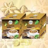 ซื้อ กาแฟถั่วดาวอินคา รสเข้มข้น กล่องละ 12 ซอง 2 กล่อง Umb Sacha Inchi Coffee Mix Double X2 Umb เป็นต้นฉบับ