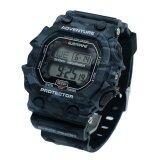 ราคา Us Submarine นาฬิกาข้อมือ ดิจิตอล สายเรซิ่น ลายพราง รุ่น Tp1353M – สีดำ เทา เป็นต้นฉบับ