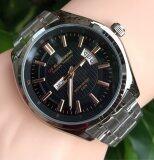 ซื้อ Us Submarine นาฬิกาข้อมือ รุ่น J100 M Dd Black P ถูก