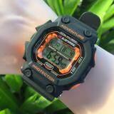 ซื้อ Us Submarine นาฬิกาข้อมือ รุ่น Tp1280M Orange ออนไลน์ ถูก