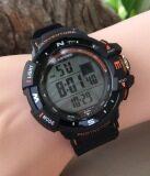 ราคา Us Submarine นาฬิกาข้อมือ Sport Watch รุ่น Tp1338M Orange ใหม่ล่าสุด