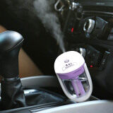 ขาย Usb Port Charge Mini Car Automobile Air Humidifier Diffuser Essential Oil Ultrasonic Aroma Mist Purifier Air Freshener For Homes Air Mag Mist Maker Air Freshener Intl None ผู้ค้าส่ง