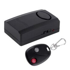 ราคา Ustore Motorcycle 120Db Anti Theft Security Alarm Safe System Vibration Detector Intl Unbranded Generic เป็นต้นฉบับ