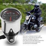 ส่วนลด Ustore Universal Motorcycle Dual Odometer Speedometer Gauge 160Km H Led Backlight Intl Unbranded Generic ใน จีน