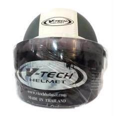 ขาย V Tech หมวกกันน๊อก เลดี้ สีเทา ใน Thailand