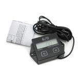 ขาย Vanker Lcd Digital Tach Hour Meter Tachometer Gauge สำหรับรถจักรยานยนต์ Atv Unbranded Generic เป็นต้นฉบับ