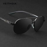 ขาย Veithdia Aluminum Magnesium Polarized Mens Sunglasses Men Sun Glasses For Men Eyewear Accessories Oculos De Sol Masculino 2605 Intl Veithdia ถูก