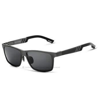 โปรโมชั่น VEITHDIA Aluminum Sunglasses Polarized Lens Men Sun Glasses Mirror Male Driving Fishing