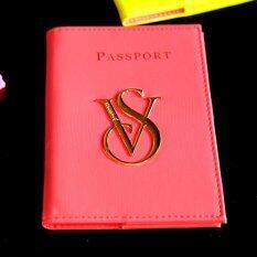 ซื้อ Victoria S Secret Passport Case Card Id Holders ออนไลน์ Thailand