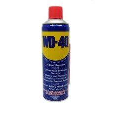 ส่วนลด Wd 40 น้ำมันอเนกประสงค์ ขนาด 400 มล Wd 40 ใน กรุงเทพมหานคร