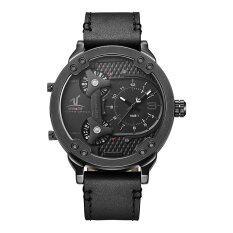 ขาย Weide Uv1506B 1C นาฬิกาผู้ชาย สายหนัง ราคาถูกที่สุด