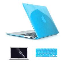Welink 3 In 1 Apple Macbook Air 11 /เคสคริสตัลใส + แผ่นครอบแป้น