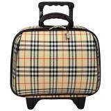 ขาย Wheal กระเป๋าเดินทางล้อลาก 14 นิ้ว Bb Scott Cream Wheal เป็นต้นฉบับ