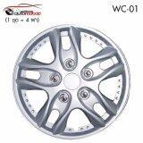 ราคา Wheel Cover ฝาครอบกระทะล้อ ขอบ 14 นิ้ว ลาย Wc01 1 ชุด มี 4 ฝา ออนไลน์