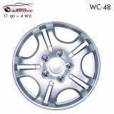 ราคา Wheel Cover ฝาครอบกระทะล้อ ขอบ 15 นิ้ว ลาย Wc48 1 ชุด มี 4 ฝา เป็นต้นฉบับ