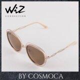 ขาย ซื้อ Wiz Connection แว่นกันแดด รุ่น Ce 010 Sc1 55 ใน กรุงเทพมหานคร