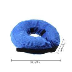 โปรโมชั่น Womdee Premium Pet E Collar Popular Pet Anti Bite Ring Caps Cover For Cats And Dogs Large Intl Womdee ใหม่ล่าสุด