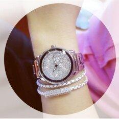 ขาย นาฬิกาข้อมือสตรีสตรีข้อมือนาฬิกา Bs ใหม่ระดับไฮเอนด์นาฬิกาเพชรแบรนด์หญิงนาฬิกา ออนไลน์ ใน จีน