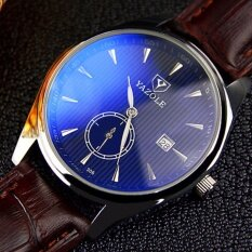 ซื้อ Wrist Watch Men Top Brand Luxury Famous Quartz Watch Male Clock Quartz Watch Relog Man Hodinky Ceasuri Relogio Masculino Intl ถูก ใน จีน
