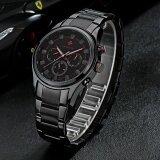ขาย Wwoor Fashion Multi Function Luminous Quartz Analog Mens Watches Water Proof Business Man Wristwatch With 24H Week Date Display Watch Box Intl Unbranded Generic