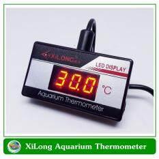 ขาย Xilong Led Digital Thermometer เครื่องวัดอุณภูมิน้ำในตู้ปลา ถูก ใน กรุงเทพมหานคร