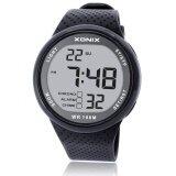 ขาย ซื้อ Xonix Watches Luxury Men Unisex 100M Relogio Masculino Led Digital Diving Reloj Hombre Sport Hours Sumergible Dress Wrist Watch Intl ใน จีน