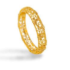 ขาย Xuping Jewelry สร้อยข้อมือเลียนแบบทองกลวง Xuping Jewelry ออนไลน์