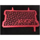 ราคา ราคาถูกที่สุด ตะแกรง การ์ดหม้อน้ำ สำหรับ Yamaha M Slaz สีแดง