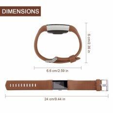 โปรโมชั่น Yika Fitbit Charge 2 Strap Band Wristband Watch Replacement Bracelet Accessory Size S Intl จีน