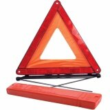 ซื้อ Yika Large Warning Car Triangle Reflective Road Emergency Breakdown Safety Hazard Intl