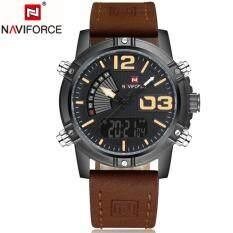 ขาย ซื้อ Yika Luxury Brand Digital Watches Men Fashion Military Simplified Quartz Watch Intl จีน