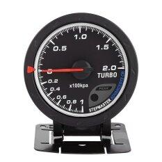 Justgogo มาตรวัดเครื่องวัดความเร็วในการขันรถด้วยจอ Led สีดำ 60 มม Unbranded Generic ถูก ใน จีน