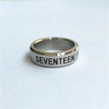 ราคา Seventeen Album Rope Birthday Ring Accessories Jewelry Rings With Lanyard Bf0111 Intl Unbranded Generic ใหม่