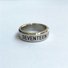 ขาย ซื้อ Seventeen Album Rope Birthday Ring Accessories Jewelry Rings With Lanyard Bf0111 Intl จีน
