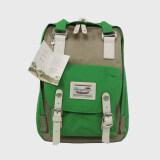 ราคา Ysb กระเป๋าเป้ Doughnut Macaroon Classic สีlight Green Gray รุ่น Dm Lgg ใหม่
