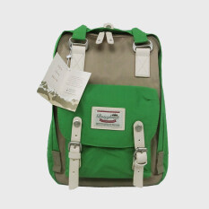 โปรโมชั่น Ysb กระเป๋าเป้ Doughnut Macaroon Classic สีlight Green Gray รุ่น Dm Lgg Ysb ใหม่ล่าสุด