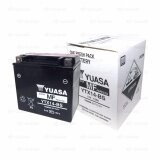 ซื้อ Yuasa แบตเตอรี่ High Performance Maintenance Free แบตแห้ง Ytx14 Bs 12V 12Ah ใช้สำหรับมอเตอร์ไซค์บิ๊กไบค์ ออนไลน์